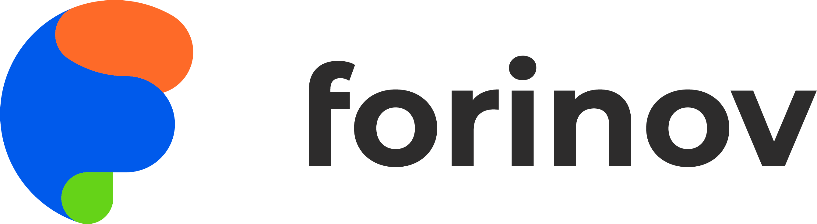 Logo Forinov start-up