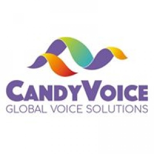startup CANDYVOICE