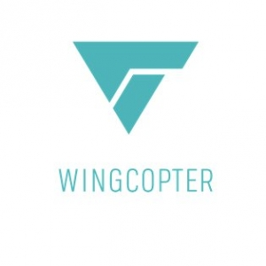 startup Wingcopter