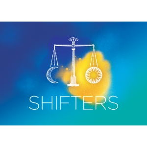 startup Shifters