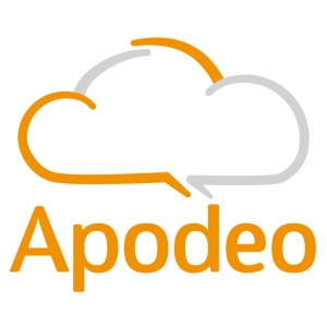 startup Apodeo