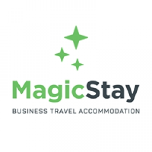 startup MAGICSTAY
