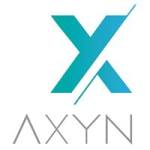 startup AXYN ROBOTIQUE