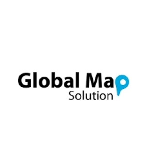 startup Global Map Solution