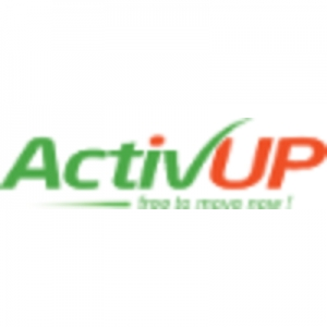 startup ActivUp
